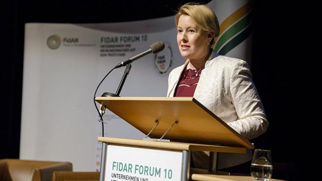 FidAR-Forum