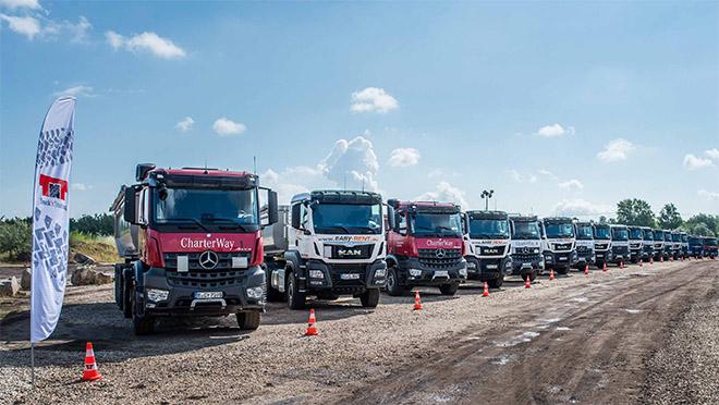 Truck'n'Training