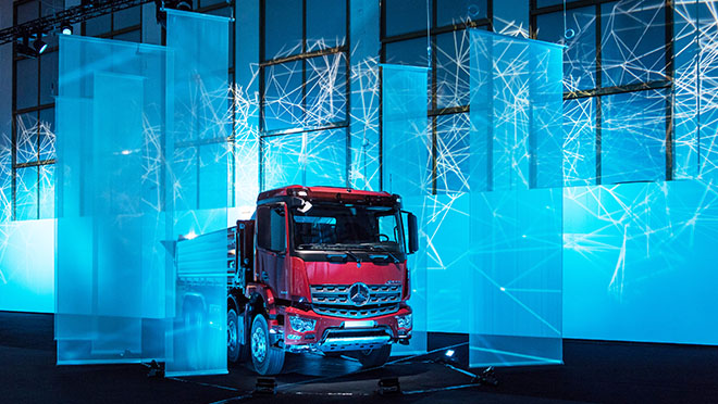 Mercedes-Benz TRUCKS CONFERENCE